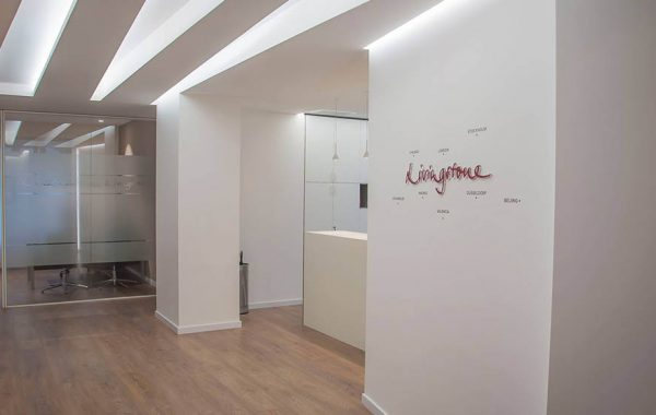 Offices in Valencia